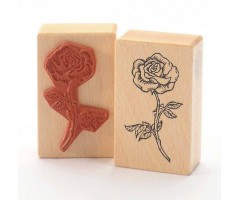 Kummitempel - roos