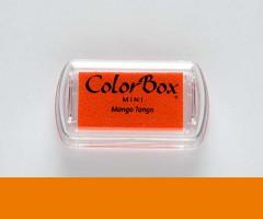 Templipadi ColorBox Mini - Mango Tango