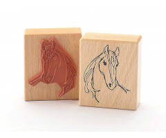Kummitempel - hobune