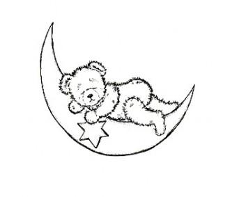 Kummitempel - karu ja kuu