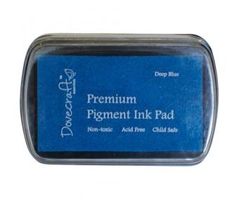 Templipadi 4,2x7,2cm  Deep Blue, Dovercraft