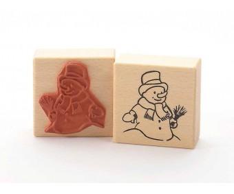 Kummitempel - lumememm