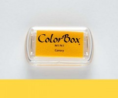 Templipadi ColorBox Mini - Canary