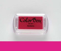 Templipadi ColorBox Mini - Razzberry