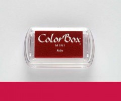 Templipadi ColorBox Mini - Ruby