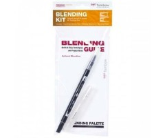 Segamiskomplekt Blending Kit , TOMBOW