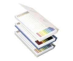 Värvipliiatsid Irojiten, 30 värvi (vol. 4-6) - Tombow