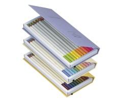 Värvipliiatsid Irojiten, 30 värvi (vol. 7-9) - Tombow