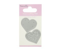 Lõiketera Dovecraft - kaks südant