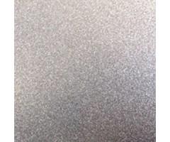 Glitter-kartong A4, 300g/m² - Silver