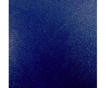 Glitter-kartong A4, 220g/m² - Blue