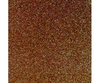Glitter-kartong A4, 220g/m² - Chocolate
