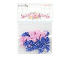 Lipsude komplekt Dovecraft, 20 tk - Sweet Moments