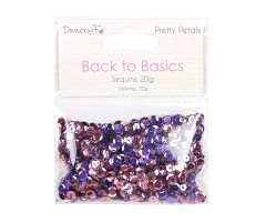 Litrid Back to Basics 20g - Pretty Petals