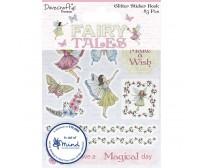 Kleepsuraamat Dovecraft, 83 osa - Fairy Tales