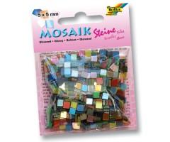 Mosaiikkivid Folia 5x5mm, 700 tk