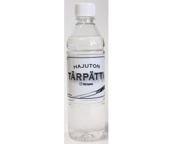 Lõhnatu tärpentin Tempera, 1000ml