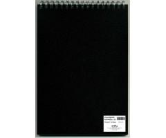 Visandiplokk Akvarelli 200 g/m², 30 lehte - A3