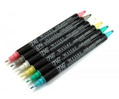 Pastelne marker ZIG Writer Chalk Pastel (värvivalik)