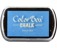 Templipadi ColorBox Chalk - French blue