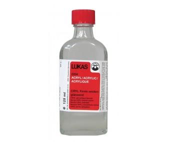 CRYL Siidvärnits, 125 ml - Lukas