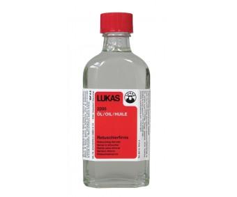 Retušeerimisvärnits - LUKAS, 125 ml