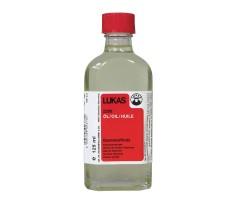 Dammar-värnits - LUKAS, 125 ml