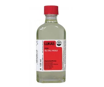 Dammarlakk LUKAS, 125 ml