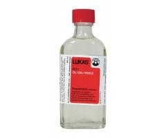 Puhastatud tärpentiniõli, 125 ml - Lukas