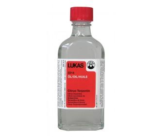 Tsitrus-tärpentin - LUKAS, 125 ml
