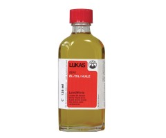 Linaõlivärnits Lukas - 125 ml
