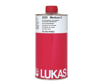 Maalimeedium nr 2 - LUKAS, 1000 ml