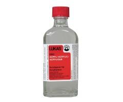Kuivamise pidurdaja akrüülile - LUKAS, 125 ml