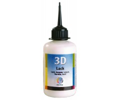 3D lakk, 80 ml - Nerchau
