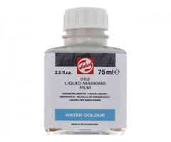 Maskeerimisvedelik (avkarellvärvile) Talens, 75 ml