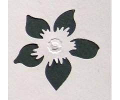 Motiivauguraud 32 mm - lilleõis 1006