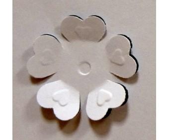Motiivauguraud 32 mm - 3D lill 4008