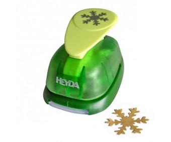 Motiivauguraud Heyda 35mm - lumehelves