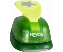 Motiivauguraud Heyda 48mm - täht