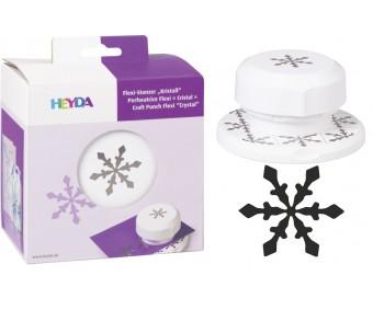 Motiivauguraud Heyda Flexi 35mm - lumehelves