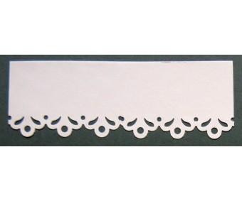 Motiivauguraud Heyda paberi servale - ornament