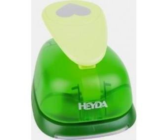 Motiivauguraud Heyda 48mm - süda