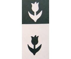 Motiivauguraud Wedo - tulp