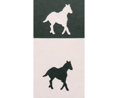 Motiivauguraud Wedo - hobune