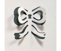 Motiivauguraud Wedo 3D - lips