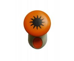 Motiivauguraud - päike - Wedo