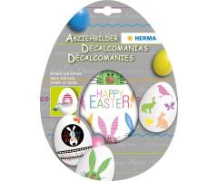 Kaunistus munale (vesipilt) - Happy Easter!
