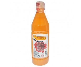 Guaššvärv Jovi 500 ml - oranž