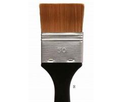 Pintsel Habico Calypso lapik, sünteetika (kattevärvid, lakid, krundid) - nr 35