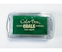 Templipadi ColorBox Chalk - Sour Apple